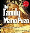 The Family - Mario Puzo, Carol Gino, Philip Bosco