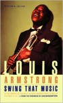 Swing That Music - Louis Armstrong
