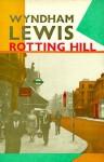 Rotting Hill - Wyndham Lewis
