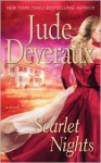 Scarlet Nights (Edilean, #3) - Jude Deveraux