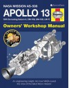 Apollo 13 Owners' Workshop Manual: An engineering insight into how NASA saved the crew of the failed Moon mission - David Baker