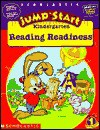 Jumpstart K: Reading Readiness: Reading Readiness - Liane Onish, Duendes del Sur