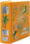 The Yellow Fairy Book - Folio Society Editon (Cloth Bound) - Andrew Lang, Maria Tatar, Danuta Mayer
