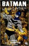 Batman: Gotham County Line - Steve Niles, Scott Hampton, José Villarrubia