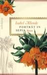 Porträt in Sepia - Isabel Allende