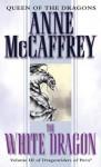 White Dragon (Dragonriders of Pern Trilogy) - Anne McCaffrey