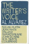The Writer's Voice - A. Alvarez