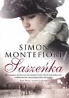 Saszeńka - Simon Sebag Montefiore