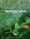Vampire Storyteller's Screen - Graeme Davis