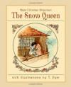 The Snow Queen - Hans Christian Andersen, T. Pym, H.B. Paull