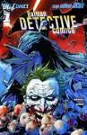 Detective Comics (2011- ) #1 - Tony Daniel, Ryan Winn