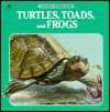 Turtles, Toads and Frogs - George S. Fichter, Barbara Hoopes Ambler