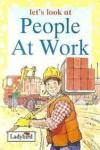 People At Work - Karen Bryant-Mole