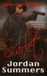 Scarlet (Dead World) - Jordan Summers