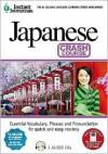Instant Immersion Japanese Crash Course - Topics Entertainment