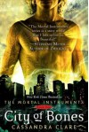 (City of Bones) By Clare, Cassandra (Author) Paperback on (03 , 2008) - Cassandra Clare
