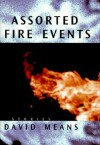 Assorted Fire Events: Stories - David Means