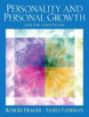 Personality and Personal Growth - Robert Frager, James Fadiman