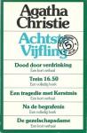 Achtste vijfling - Agatha Christie