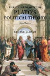 The Development of Plato's Political Theory - George Klosko