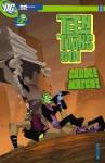 Teen Titans Go! #32 - J. Torres, Todd Nauck