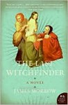 Last Witchfinder - James K. Morrow