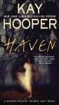 Haven (A BISHOP/SCU NOVEL) - Kay Hooper