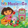 Dora the Explorer Music to Go [With Toy MP3 Player] - Publications International Ltd.