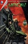 Arrow (2012- ) #17 - Marc Guggenheim, Andrew Kreisberg, Jake Coburn, Xermanico