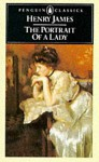 The Portrait of a Lady - Henry James, Geoffrey Moore, Patricia Crick