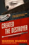 Created, The Destroyer (The Destroyer #1) - Richard Ben Sapir, Warren Murphy