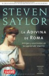 La adivina de Roma - Steven Saylor, Jorge Conde Peidró