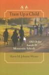 Train Up a Child: Old Order Amish and Mennonite Schools - Karen M. Johnson-Weiner