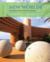 New Worlds: An Introduction to College Reading - Joe Cortina, Janet Elder