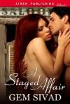 A Staged Affair - Gem Sivad