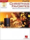 Christmas Favorites: Instrumental Play-Along Book/CD Pack - Hal Leonard Publishing Company
