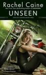 Unseen: Outcast Season: Book Three - Rachel Caine