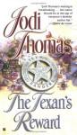 The Texan's Reward - Jodi Thomas