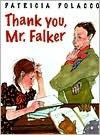 Thank You, Mr. Falker - Patricia Polacco, Patricia Lee Gauch