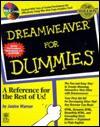 Dreamweaver 8 for Dummies - Janine Warner