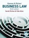 Business Law - Sarah Riches, Vida Allen