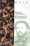 Nana/Germinal - Émile Zola, William Gaminara