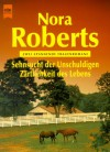 Sehnsucht der Unschuldigen - Nora Roberts