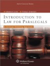 Introduction to Law for Paralegals - Katherine A. Currier, Thomas E. Eimermann
