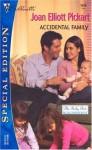 Accidental Family - Joan Elliott Pickart