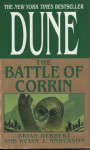 The Battle of Corrin - Brian Herbert, Kevin J. Anderson