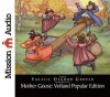 Mother Goose: Volland Popular Edition (Audio) - Eulalie Osgood Grover, Robin Field
