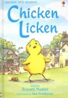 Chicken Licken - Russell (RTL) Punter, Ann Kronheimer, Alison Kelly