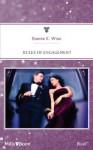 Mills & Boon : Rules Of Engagement (Hometown U.S.A.) - Bonnie K. Winn