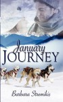 January Journey - Barbara Stremikis